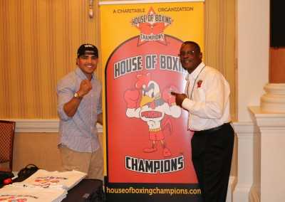 Victor Ortiz and Curtis Hunt 3