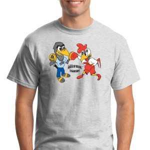 Men's T-Shirt Punchie-Trainer Glove