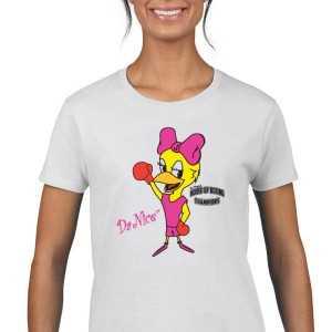Woman's T-Shirt DaNice