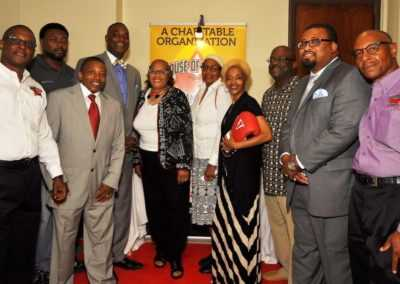 Benton Harbor MI City Commissioners