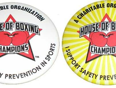 HOBC Pins