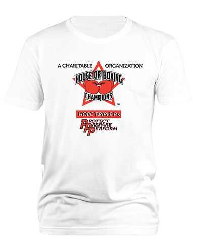 PPP Short-Sleeve T-Shirt