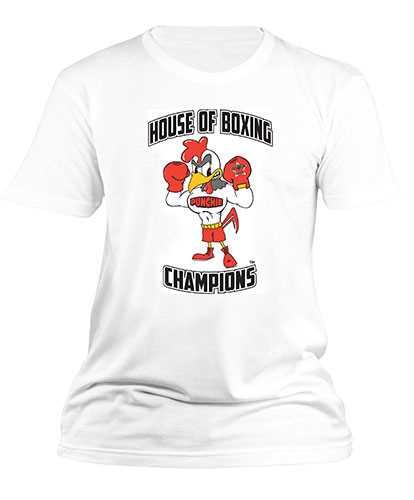 Women's Punchie T-Shirt
