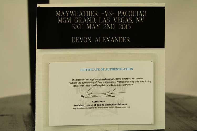 Devon Alexander