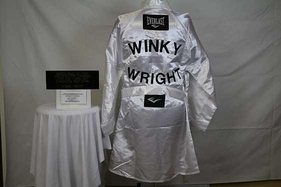 Winky Wright