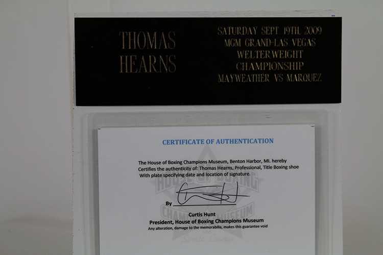 Thomas Hearns