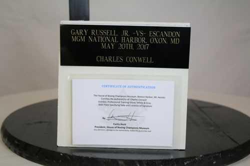Charles Conwell