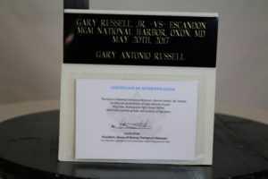 Gary Antonio Russell