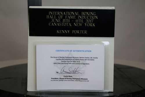 Kenny Porter