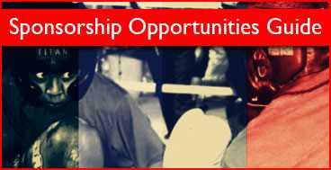 Sponsorship Opportunities Guide